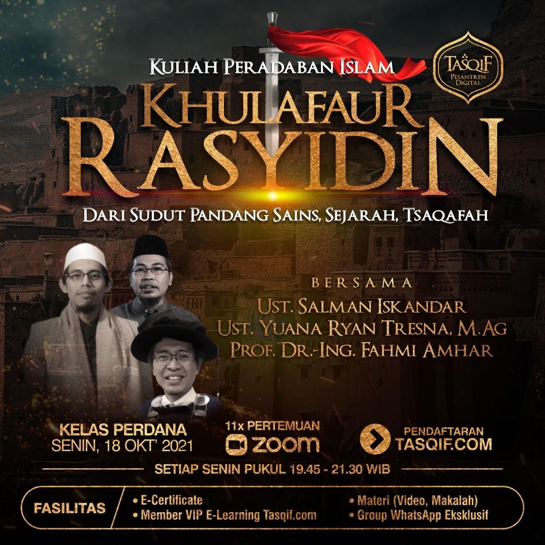 KPI : Khulafaur Rasyidin