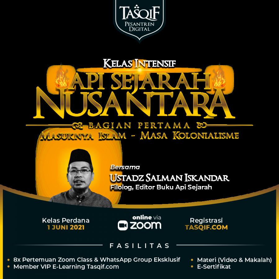 Api Sejarah Nusantara 1